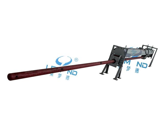 LMD-RKSB半伸缩式吹灰器