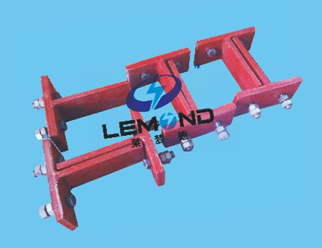 垂直管用固定装置
