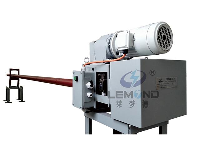 LMD-D92固定回转式吹灰器