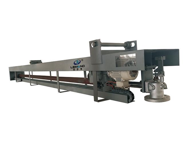 LMD-PSSL、LMD-PSLL长伸缩式吹灰器