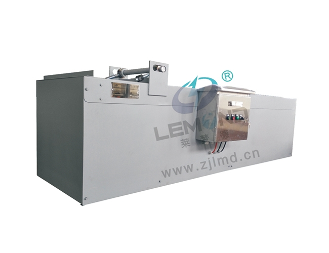 北京LMD-PSAL/W全伸缩式在线智能高压水吹灰器
