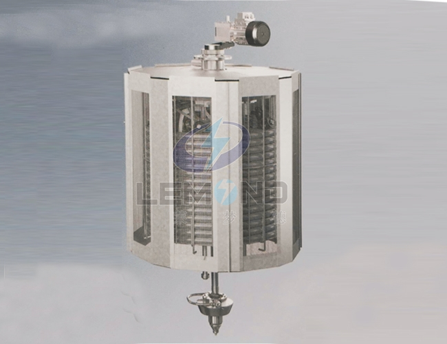 LMD-SCS喷淋清洁系统