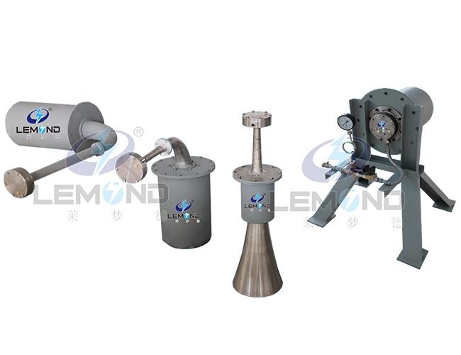 上海LMD-HORN声波吹灰器(膜片式)