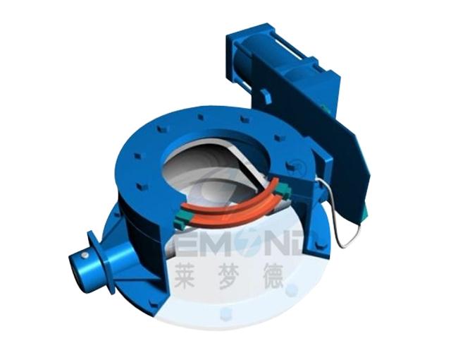 气力输送系统·圆顶阀