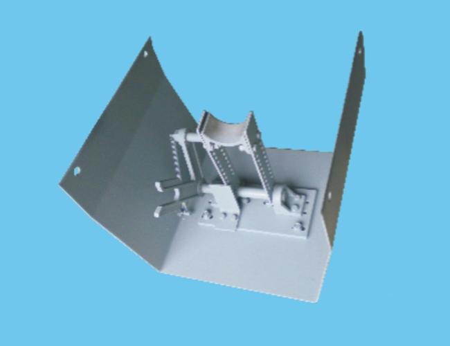 (1000MW用)长吹内管托架组件