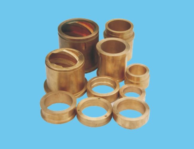 压圈、运转螺母、 衬套、铜衬、压环