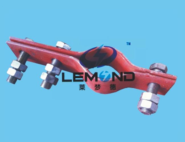 垂直管用导向装置